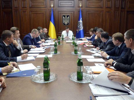 ГПУ: Янукович напосту президента действовал винтересах Кремля