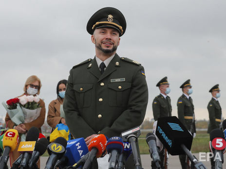 """Російські слідчі оголосили Марківа """"в міжнародний розшук за обвинуваченням у вбивстві двох осіб на Донбасі"""""""