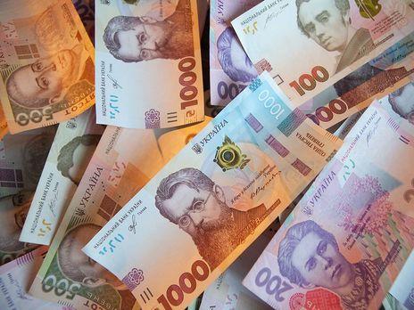 Нацбанк установив курс гривні на 14 грудня