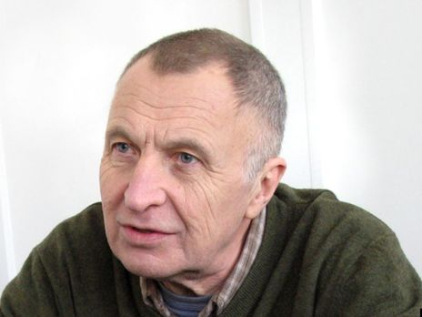 Смирнов: Упродовж року за радянської влади створювали 150 художніх фільмів, але гарних із них було менше ніж 10%