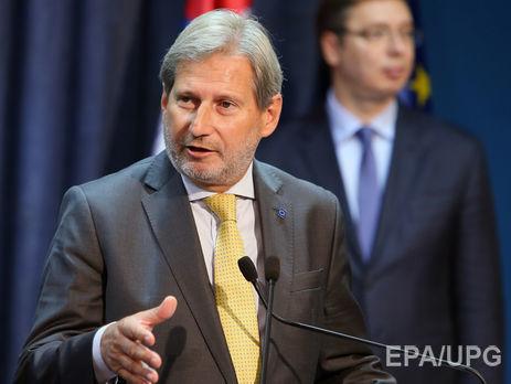 Процедура побезвизовому режиму для Украинского государства будет удачной - Хан