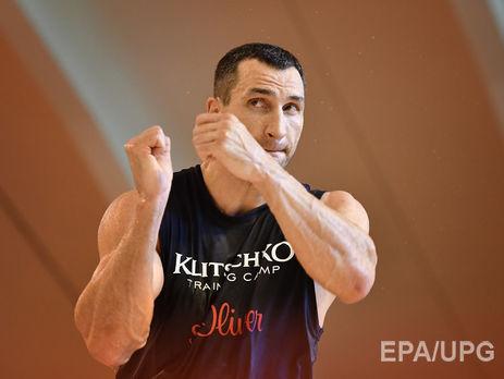 Боксёр Тайсон Фьюри больше не желает жить
