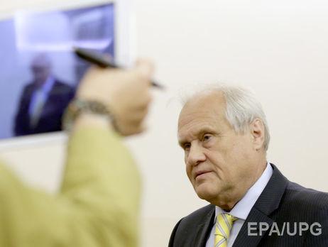 Сайдик: ВМинске обсуждались выборы наДонбассе иамнистия