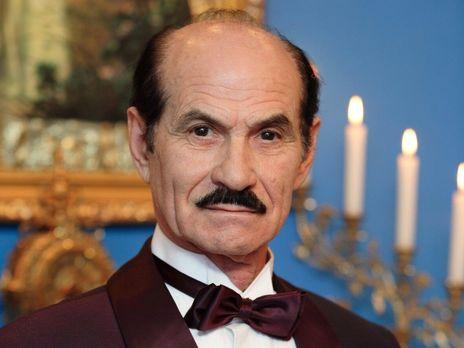 Чапкис сообщил, что находится в 12-й горбольнице Киева
