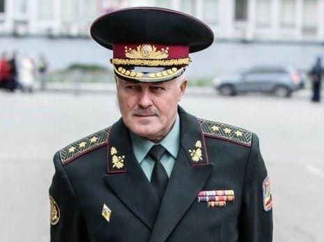 Замана: Колишнє і нинішнє керівництво України не визнало факту агресії з боку РФ