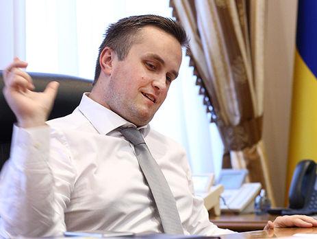 САП: Онищенко собирается получить гражданствоРФ