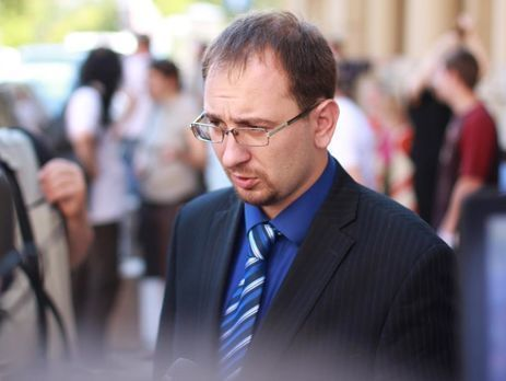 Юрист Полозов поедет встолицу Украины разыскивать «потерпевшего» по«делу Чийгоза»