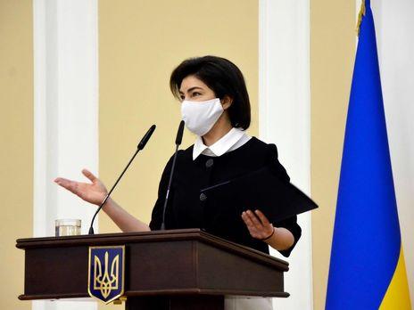 НАБУ и САП 2 декабря случайно узнали о смене Венедиктовой (на фото) состава группы прокуроров, подчеркнул Грищук