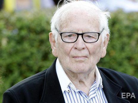 Карден родился в Италии в 1922 году