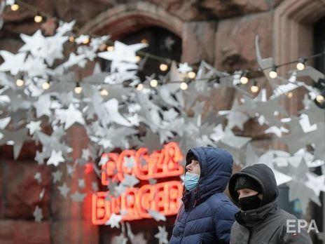 В Україні одужало понад 700 тис. пацієнтів із коронавірусом