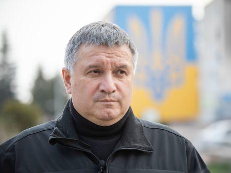 """Аваков отметил, что """"Харьков всегда был ментовский город"""""""