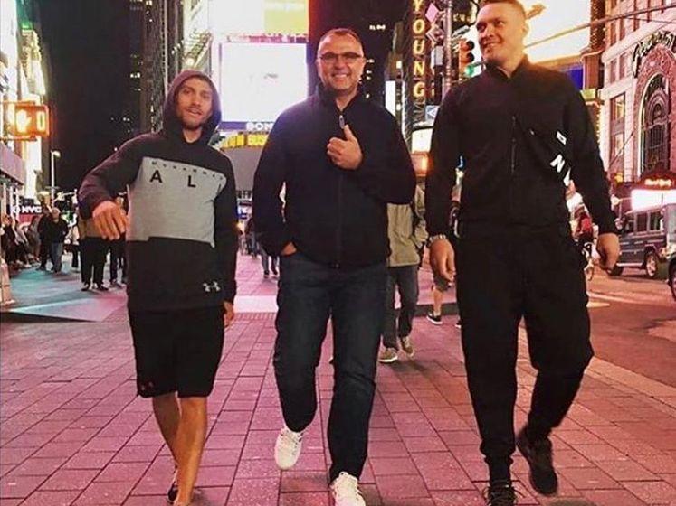Ломаченко та Усик увійшли в десятку рейтингу найкращих боксерів за версією Boxing Scene