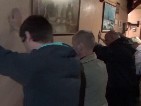 СБУ накрыла казино, вкотором вербовали сепаратистов