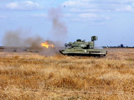 ВЛНР констатировали неготовность Украины отвести силы вСтанице Луганской