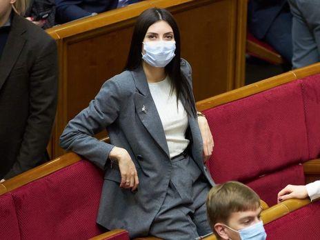 Мезенцева возглавила украинскую делегацию в ПАСЕ