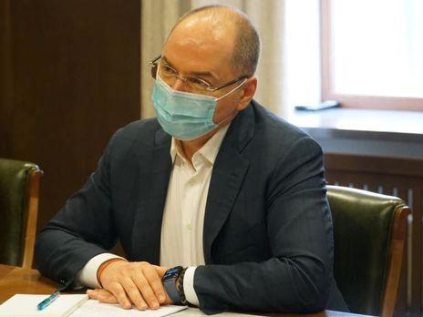 """""""Даже мысли такой нет"""". Степанов заявил, что Минздрав не планирует продолжать локдаун с 25 января"""