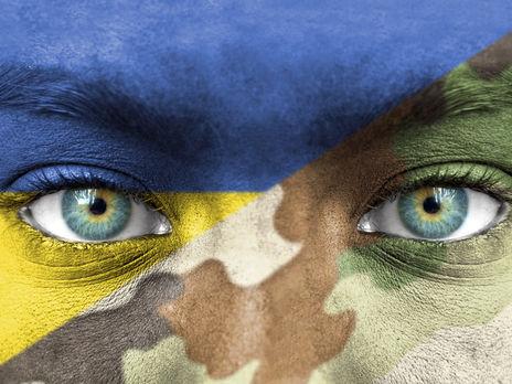 49% украинцев назвали себя счастливыми