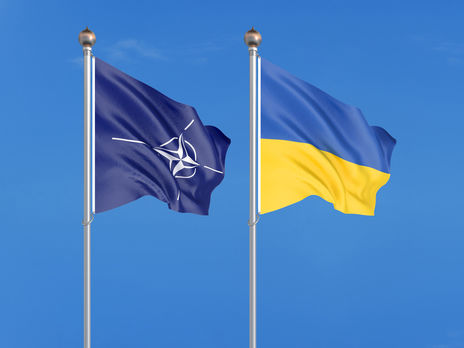Законодавство для української армії наближають до стандартів НАТО