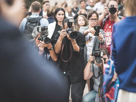 Антирейтинг проявлений физической агрессии к журналистам в 2020 году возглавила Киевская область