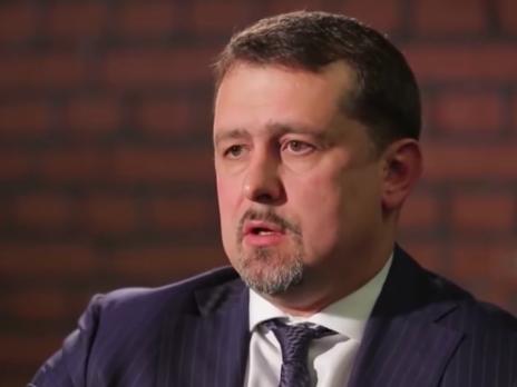 Семочко занимал пост замглавы Службы внешней разведки с июля 2018 года по апрель 2019-го