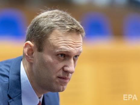 Навальный заявил, что намерен вернуться в Россию из Германии