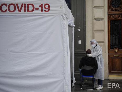 В мире коронавирусом заразилось более 93 млн человек
