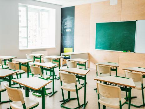 В Тернополе школьников отправили на каникулы до конца локдауна