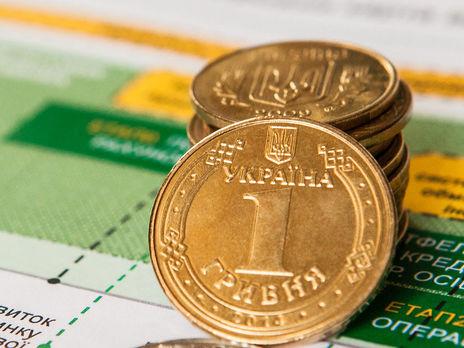 Із січня мінімальний розмір пенсії за віком становить 2,4 тис. грн