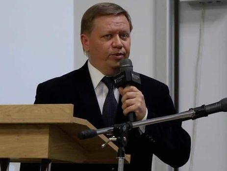 Рябцев: Государство, которое должно было быть независимым арбитром, приняло сторону продавцов газа