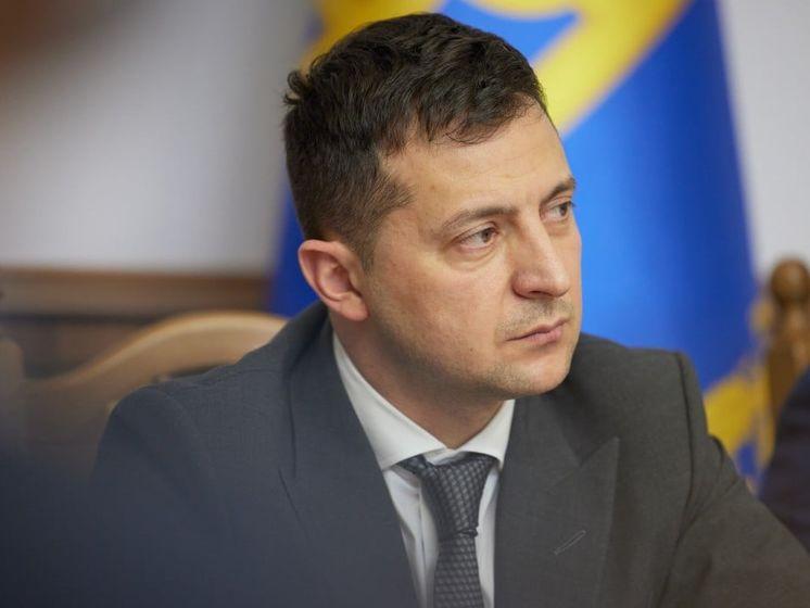 Зеленский уволил нескольких руководителей управлений СБУ