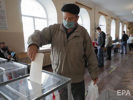 Результати виборів мають встановити до 29 січня