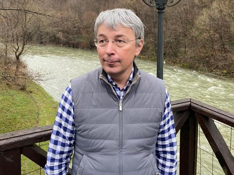 Ткаченко: Вопрос продления карантина будет решаться в течение весны