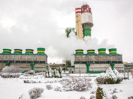 Одесский припортовый завод одно из крупнейших госпредприятий в химической отрасли Украины