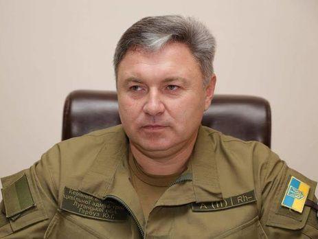 Тука: Никакого решения опрекращении разведения сил вСтанице Луганской несуществует