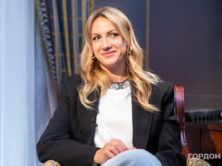 """Леся Никитюк рассказала, как по указанию Зеленского ее пригласили на кастинг в """"Орел и решку"""""""