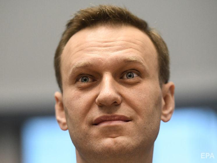 Фейгин: Навальный за свою опрометчивую фразу несет ту же ответственность, что и Путин, захвативший Крым