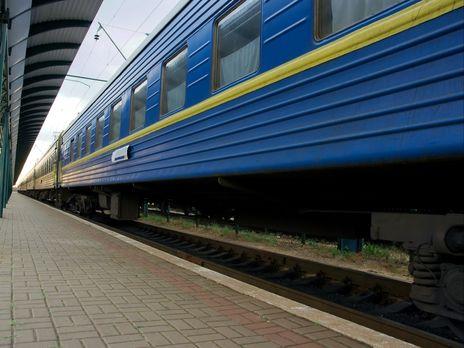 Стоимость билета в плацкарте из Киева во Львов в декабре вырастет до 232 грн