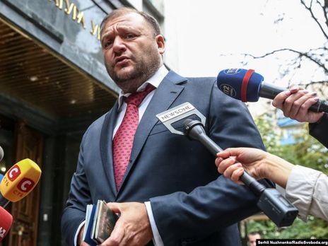 Добкін має намір брати участь у нових виборах мера Харкова