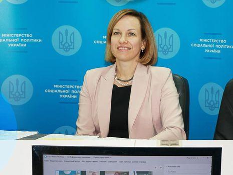 Министр отметила, что функционировать будут две пенсионные системы