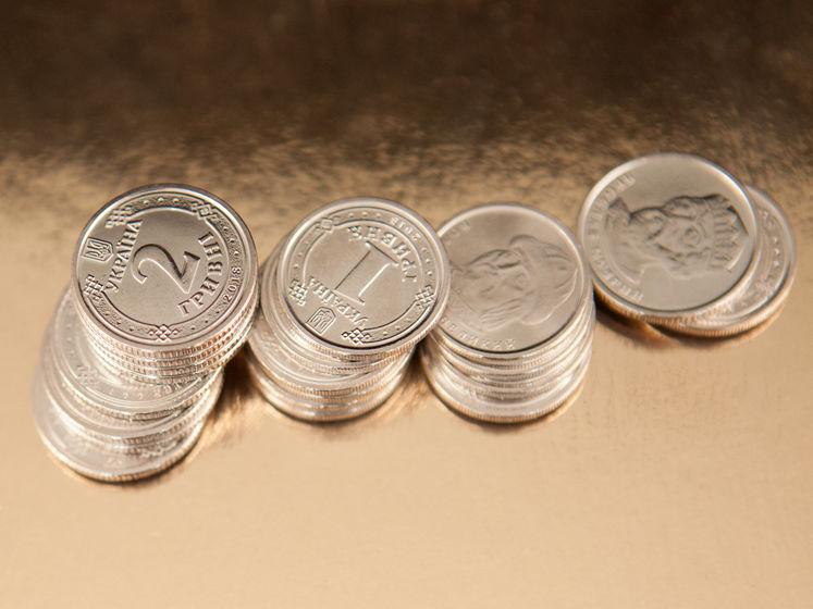 Гривня подорожчала щодо основних валют