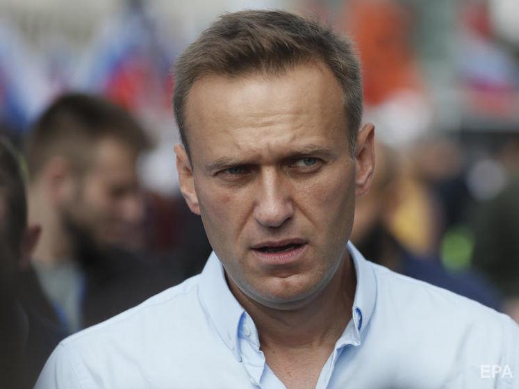 """""""Бутерброд придется вернуть ненадкушенным"""". Кулеба прокомментировал слова Навального о Крыме"""
