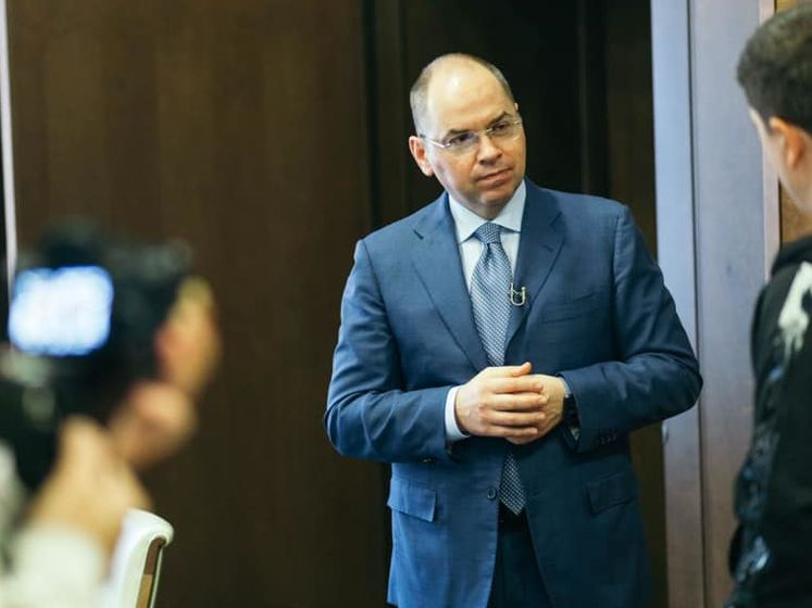 Степанов рассказал, будут ли весной вводить локдаун в Украине