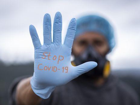 В Польше с начала пандемии выявлено 1 млн 475 тыс. случаев COVID-19