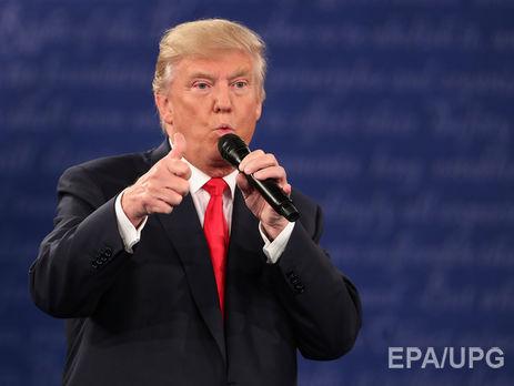 Республиканцы хотят заменить Трампа новым кандидатом