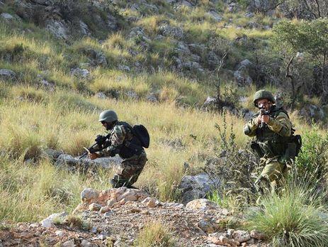 Нетрезвый русский военный в«ЛНР» насмерть сбил местную жительницу