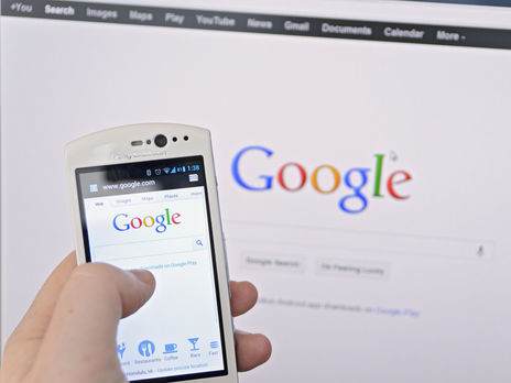 У Google підкреслили, що роботу їхнього пошуковика побудовано на можливості безплатно зв'язатися з будь-яким вебсайтом
