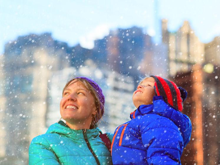 Зима еще не заканчивается. В Украину могут вернуться морозы до -30 ºC – синоптик
