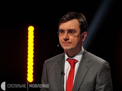 Омелян: Зеленский с этой своей ролью предателя полностью согласился и ведёт Украину обратно в Москву