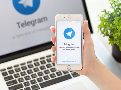 Кількість активних користувачів месенджера Telegram перевищила 500 млн