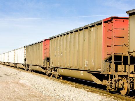 Друга проблема коли вагони спишуть, різко зростуть ставки на оренду тих, що залишаться, зазначив експерт